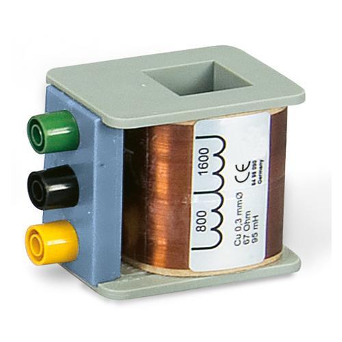 3B Scientific U8495532 Fil de Constantan 0,3 mm//100 m