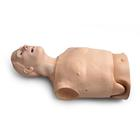 HAL® Adult Multipurpose Airway and CPR Trainer, 1022062, 성인 기본 소생술