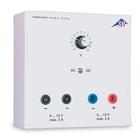 AC/DC Power Supply (Stabilized) 0-12 V, 3 A (230 V, 50/60 Hz), 1001007 [U8521105-230], 전원