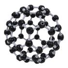 Buckminsterfullerene C60, molymod®-Kit,W19708