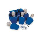 CPR Prompt® Adult/Child Manikin 5 Pack, 1017940 [W44712], 어린이 기본 소생술