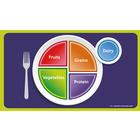 MyPlate Cling Place Mats,W44791CPM