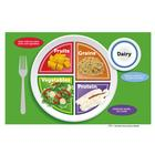 MyPlate Tear Pads/Place Mats,W44791TPP